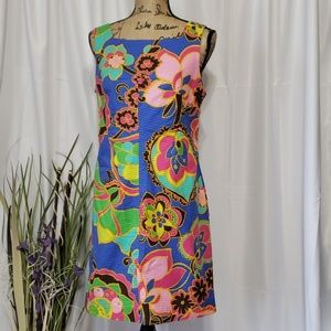 Lilly Pulitzer Sheath Dress